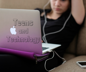 5 Tips for Dealing with Teens and Technology
